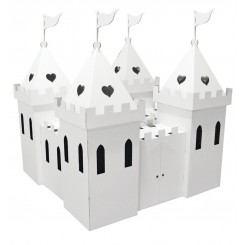 Paplegehuset castle