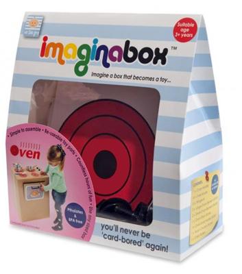 imaginabox oven alt